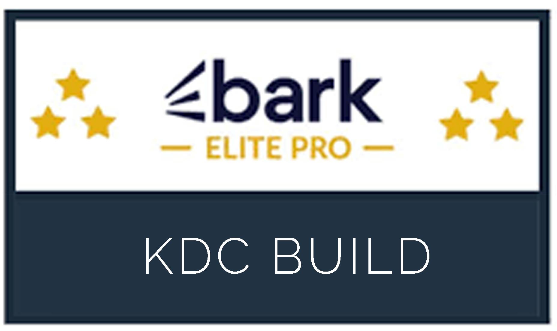 KDCBuildBark